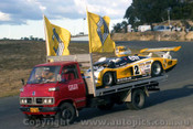 78413 -  Renault Alpine A443B - 1978 Le Mans Winner - Amaroo 1978 - Photographer Lance J Ruting