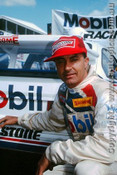 90756  -  Peter Brock -  Bathurst 1990 - Ford Sierra RS500 - Photographer Ray Simpson