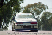 92741  - John Leeson / Rohan Cooke - Holden Commodore VL  -  Bathurst 1992 - Photographer Lance J Ruting