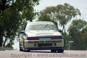 92741  - John Leeson / Rohan Cooke - Holden Commodore VL  -  Bathurst 1992 - Photographer Lance J Ruting