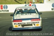 92743  - John Leeson / Rohan Cooke - Holden Commodore VL  -  Bathurst 1992 - Photographer Lance J Ruting