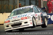 95025 - Peter Brock Holden Commodore VP - Indy 1995 - Photographer Marshall Cass