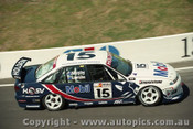 97723 -  C. Lowndes / G. Murphy -  Holden Commodore VS - Bathurst 1997- Photographer Ray Simpson