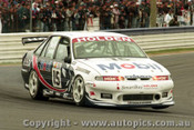 97724 -  C. Lowndes / G. Murphy -  Holden Commodore VS - Bathurst 1997- Photographer Ray Simpson