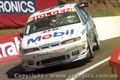97726 - P. Brock / M. Skaife  Holden  Commodore VS - Bathurst 1997 - Photographer Ray Simpson