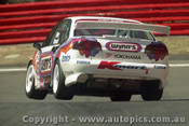 97737 - D. Hossack / S. Ellery -  Holden  Commodore VS - Bathurst 1997 - Photographer Ray Simpson