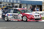 G. Murphy / M. Noske - Holden Commodore VT - Bathurst 1998