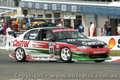 98714 - L. Perkins / R. Ingall - Holden Commodore VT - Bathurst 1998