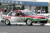 98715 - T. Longhurst / G. Brabham Ford Falcon EL - Bathurst 1998