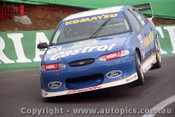 98717 - A. Jones / A. Macrow -  Ford Falcon EL - Bathurst 1998