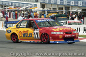 98719 - D. Johnson / S. Johnson -  Ford Falcon EL - Bathurst 1998