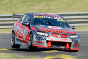 10701 - C. Lowndes / M. Skaife- Holden Commodore VE  Bathurst 2010 - Photographer Craig Clifford