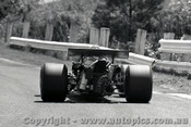 69610 - Frank Matich - McLaren M10B - Sandown  1969 - Photographer Peter D Abbs