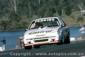 88072  - Larry Perkins Commodore VL - Lakeside 1988 - Photographer Ray Simpson