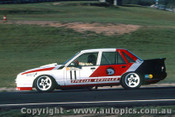 88073  - Larry Perkins Commodore VL - Lakeside 1988 - Photographer Ray Simpson