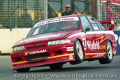 94023  -  Mark Skaife  Holden Commodore VP - Indy 1994 - Photographer Ray Simpson