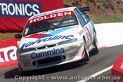 97744 - J. RICHARDS / S. RICHARDS  - Commodore VS - Bathurst 1997 - Photographer Ray Simpson