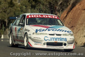 97745 - J. RICHARDS / S. RICHARDS  - Commodore VS - Bathurst 1997 - Photographer Ray Simpson