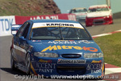 97746 - M. LARKHAM / A. MIEDECKE - Ford Falcon EL - Bathurst 1997 - Photographer Ray Simpson