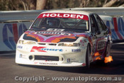 97748 - D. HOSSACK / S. ELLERY - Commodore VS - Bathurst 1997 - Photographer Ray Simpson
