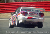 97749 - D. HOSSACK / S. ELLERY - Commodore VS - Bathurst 1997 - Photographer Ray Simpson