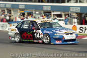 97751 - M. STENNIKEN / P. GAZZARD - Commodore VS - Bathurst 1997 - Photographer Ray Simpson