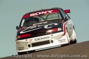 97756 - T. FINNIGAN / T. SHIEL  - Commodore VS - Bathurst 1997 - Photographer Ray Simpson