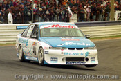 97761 - G. CRICK / P. FITZGERALD /  G. WALDON - Commodore VS - Bathurst 1997 - Photographer Ray Simpson