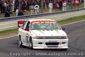 97763 - B. WALDEN / S. WILLIAMS - Commodore VP - Bathurst 1997 - Photographer Ray Simpson