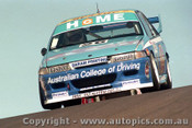 97766 - J. COTTER / P. DOULMAN - Commodore VP - Bathurst 1997 - Photographer Ray Simpson