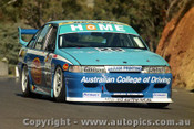 97767 - J. COTTER / P. DOULMAN - Commodore VP - Bathurst 1997 - Photographer Ray Simpson