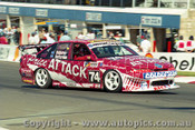 97768 - K. HEFFERNAN / D. OSBOURNE - Commodore VS - Bathurst 1997 - Photographer Ray Simpson