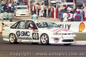 97769 - M. HART / P. LAWRENCE - Commodore VR - Bathurst 1997 - Photographer Ray Simpson
