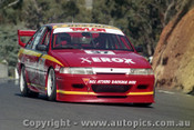 97770 - S. TAYLOR / B. ATTARD / S. BELL - Commodore VP - Bathurst 1997 - Photographer Ray Simpson
