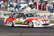 97771 - W. RUSSELL / R. SHAW - Commodore VS - Bathurst 1997 - Photographer Ray Simpson