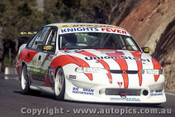 97772 - W. RUSSELL / R. SHAW - Commodore VS - Bathurst 1997 - Photographer Ray Simpson