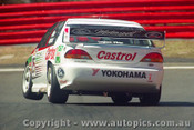 97774 - T. LONGHURST / C. O BRIEN - Ford Falcon EL - Bathurst 1997 - Photographer Ray Simpson