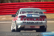 97776 - P. O BRIEN / B. CALLAGHAN /  R. BARNACLE - Commodore VR - Bathurst 1997 - Photographer Ray Simpson