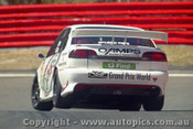 97779 - R. McLEOD / D. PATE - Commodore VR - Bathurst 1997 - Photographer Ray Simpson