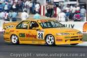 97780 - K. WALDOCK / J. SMITH - Ford Falcon EF - Bathurst 1997 - Photographer Ray Simpson