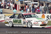 97785 - M. POOLE / T. SCOTT - Commodore VS - Bathurst 1997 - Photographer Ray Simpson