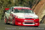97787 - P. ROMANO / A. GRICE - Commodore VS - Bathurst 1997 - Photographer Ray Simpson