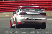 97788 - P. ROMANO / A. GRICE - Commodore VS - Bathurst 1997 - Photographer Ray Simpson
