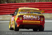 97792 - G. WILLMINGTON / B. SEIDE - Commodore VR - Bathurst 1997 - Photographer Ray Simpson