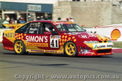 97793 - G. WILLMINGTON / B. SEIDE - Commodore VR - Bathurst 1997 - Photographer Ray Simpson