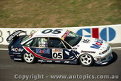 97794 - P. BROCK / M. SKAIFE - Commodore VS - Bathurst 1997 - Photographer Ray Simpson