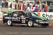 97797 - B. PEARSON / A. McCARTHY / B.STEWART - Commodore VS - Bathurst 1997 - Photographer Ray Simpson