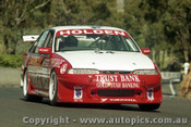 97801 - P. BRADBURY / P. STOKELL / A. TRATT - Commodore VS - Bathurst 1997 - Photographer Ray Simpson