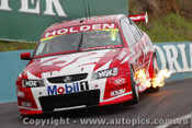 M. Skaife / T.  Kelly - Holden Commodore VZ - Ist Outright Bathurst 2005