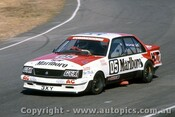 81054  - Peter Brock VC Commodore - Amaroo 1981 - Photographer Lance Ruting